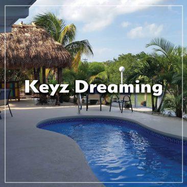 Keyz Dreaming