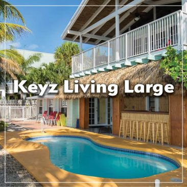 Keyz Living Large